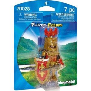 Playmobil Playmo Friends Koninklijke Ridder 70028