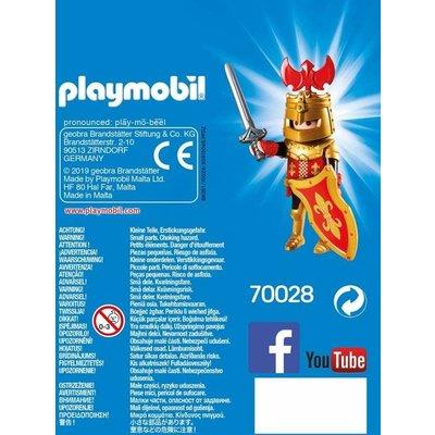 Playmobil Playmobil Playmo Friends Koninklijke Ridder 70028