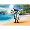 Playmobil Playmobil Playmo Friends Piraat met Kompas 70032