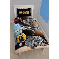 Lego Star Wars Dekbed 700151
