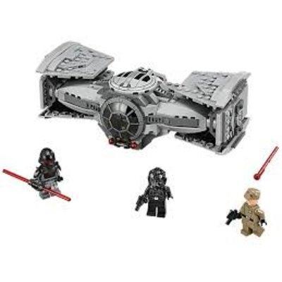 Lego Lego Star Wars Tie Advanced Prototype 75082