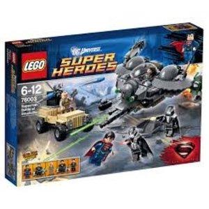 Lego Super Heroes Strijd om Smallville 76003