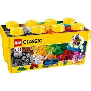 Lego Classic Opbergdoos Medium 10696