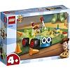 Lego Lego Toy Story 4+ Woody & RC 10766