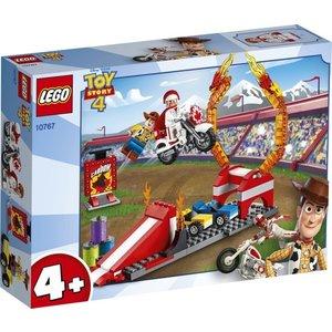 Lego Toy Story 4+ Graaf Kaboem's Stuntshow 10767