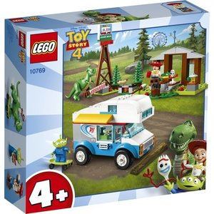 Lego Toy Story 4+ Campervakantie 10769
