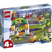 Lego Lego Toy Story 4+ Kermis Achtbaan 10771