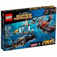 Lego Super Heroes Black Manta Diep Zee Aanval 76027