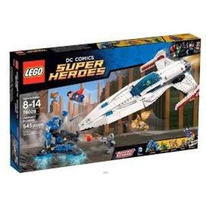 Lego Super Heroes Darkseid Invasion 76028
