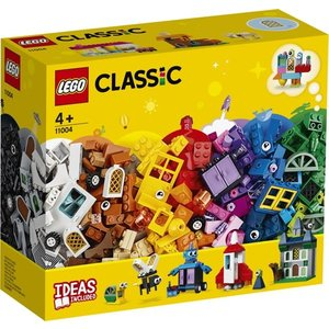 Lego Classic Creatieve Vensters 11004