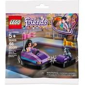 Lego Lego Friends Botsauto Emma (Polybag) 30409