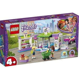 Lego Friends 4+ Heartlake City Supermarkt 41362
