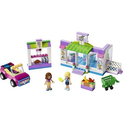 Lego Lego Friends 4+ Heartlake City Supermarkt 41362