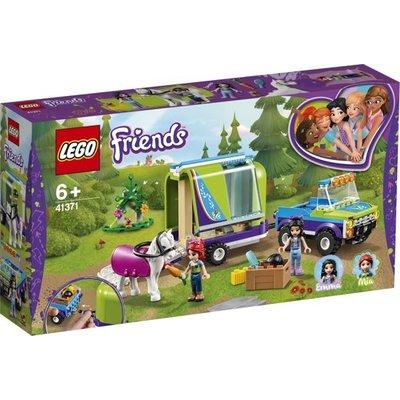 Lego Lego Friends Mia's Paardentrailer 41371