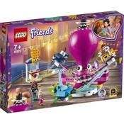 Lego Lego Friends Gave Octopusrit 41373