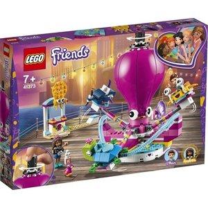 Lego Friends Gave Octopusrit 41373