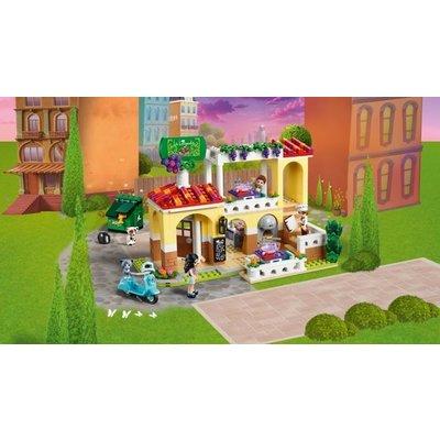 Lego Lego Friends Heartlake City Restaurant 41379