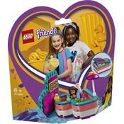 Lego Lego Friends Andrea's Hartvormige Zomerdoos 41384