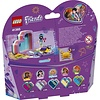 Lego Lego Friends Emma's Hartvormige Zomerdoos 41385