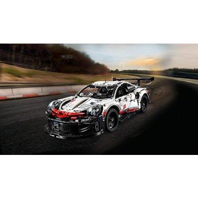 Lego Lego Technic Porsche 911 Preliminairy Racecar 42096