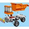 Lego Lego City 4+ Vuilniswagen 60220