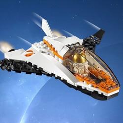 Lego City Space