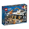 Lego Lego City Space Testrit Rover 60225