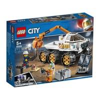 Lego City Space Testrit Rover 60225