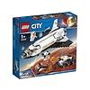 Lego Lego City Space Mars Onderzoek Shuttle 60226