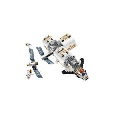 Lego Lego City Space Ruimtestation op de Maan 60227