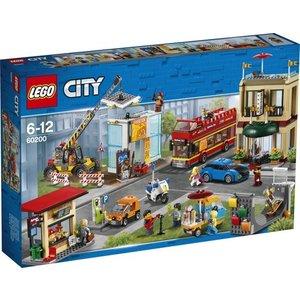 Lego City Hoofdstad 60200
