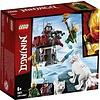Lego Lego Ninjago De Reis van Lloyd 70671