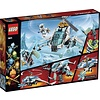 Lego Lego Ninjago Shuricopter 70673