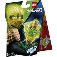 Lego Ninjago Lloyd Spinjitzu Slam 70681
