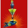 Lego Lego Ninjago Jay Spinjitzu Slam 70682