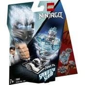 Lego Lego Ninjago Zane Spinjitzu Slam 70683