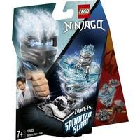 Lego Ninjago Zane Spinjitzu Slam 70683