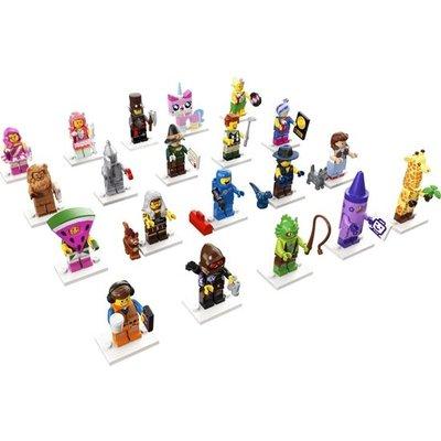 Lego Lego Minifigures Lego the Movie Series 2 71023
