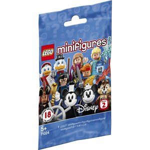Lego Minifigures Disney Series 2 71024
