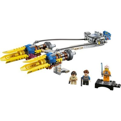 Lego Lego Star Wars Anakin's Podracer 75258
