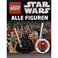 Lego Star Wars Alle Figuren Boek 700301