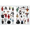 Lego Lego Star Wars Alle Figuren Boek 700301