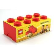 Lego Lego Lunchbox Brick 8 Rood 700172