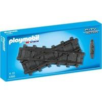Playmobil Kruising Rails 4390