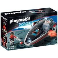 Playmobil Future Planet Darksters Speeders 5155