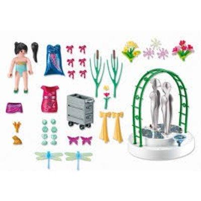 Playmobil Playmobil City Life Styliste met Verlichte Etage 5489