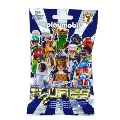Playmobil Playmobil Minifiguren Boys Serie 7 5536