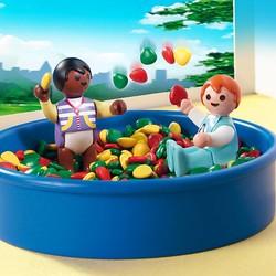 Playmobil City Life Kinderdagverblijf