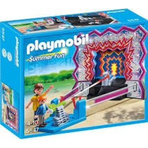 Playmobil Summer Fun Blikken Omgooien 5547
