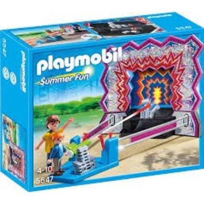 Playmobil Playmobil Summer Fun Blikken Omgooien 5547